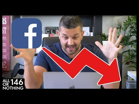CHANGES TO FACEBOOK NEWS FEED ALGORITHM | #AllOrNothing Episode 146