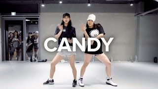 Candy - Dillon Francis ft.Snappy Jit / Jane Kim Choreography thumbnail