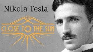Close to the Sun ► Alternatywny świat Tesli