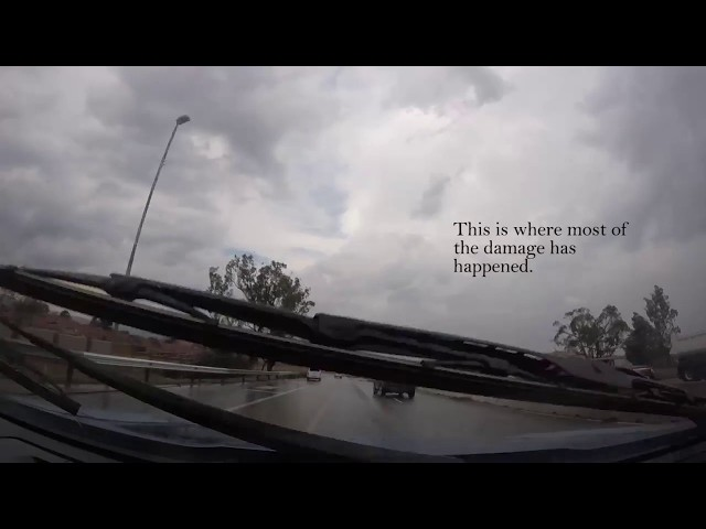 Stormchase-South Africa--Oct09/2017