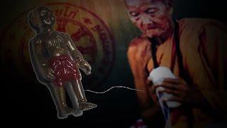 Kata Pluk Hun Payont Phii Yaan Luang Phu Pha