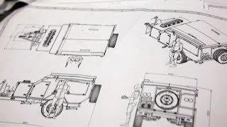 Gear Spotlight: AusRV Centurion Build ► All 4 Adventure TV