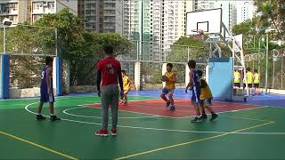 Publication Date: 2018-02-01 | Video Title: 慕光英文書院 第二屆小學藍球比賽 (2018-1-20)
