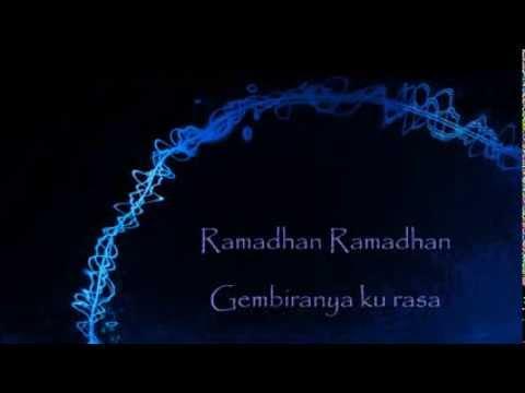 Let It Go (Frozen) VERSI Ramadhan by Amar