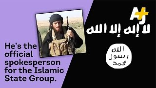 Who Speaks For ISIS? – He Has An Online CV