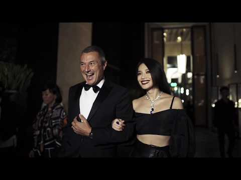 BVLGARI Hotel Beijing Inauguration | Highlights