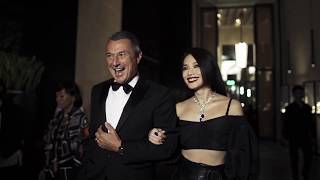 BVLGARI Hotel Beijing Inauguration | Highlights