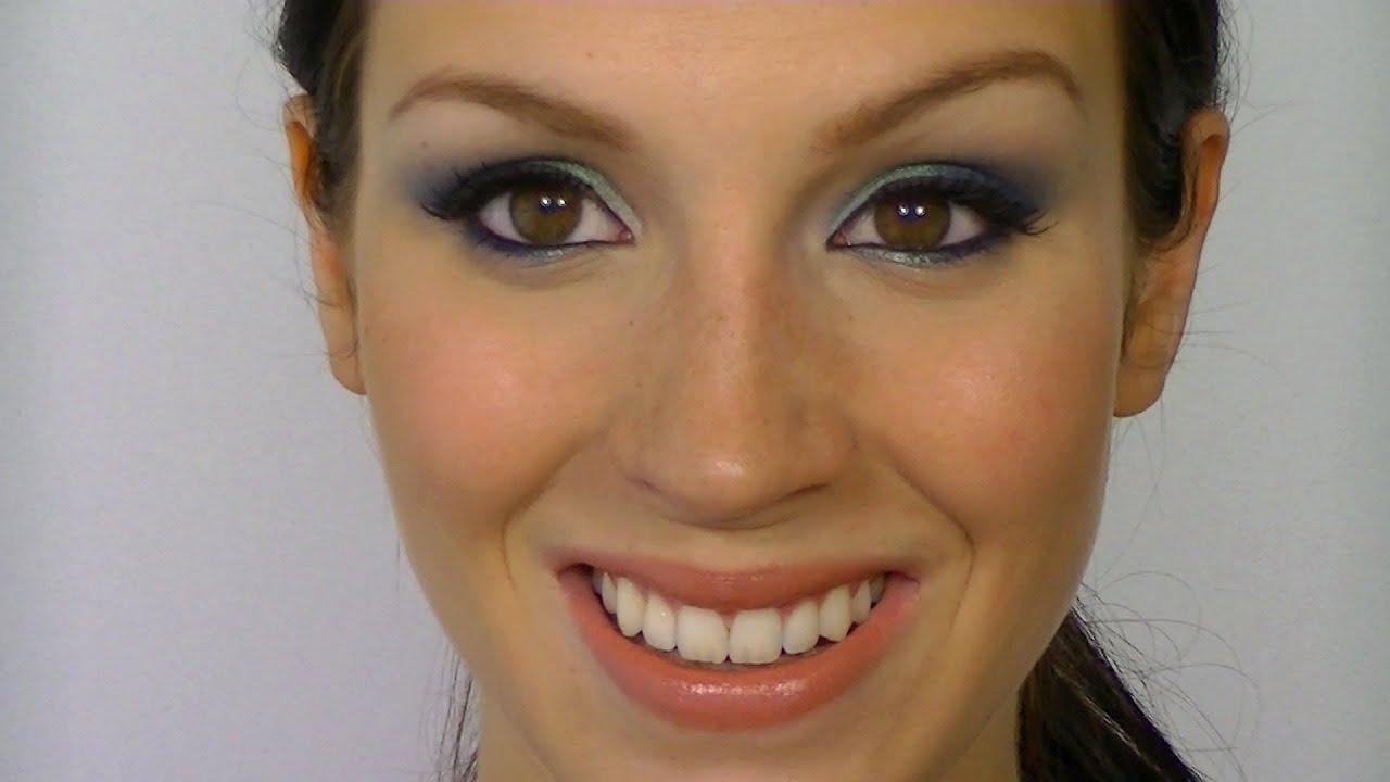 Maquillage Cynthia, votre nouveau blog maquillage, beauté