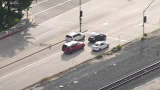05/19/20: Stolen Mercedes Gets Pitted!