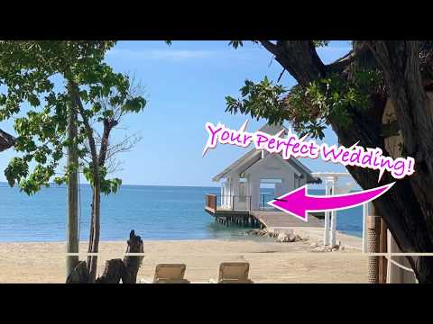 """Trending - """"Live From Sandals"""" Ep. (5)We Found Your Perfect Wedding!"""