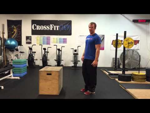 7 CrossFit moves, demystified