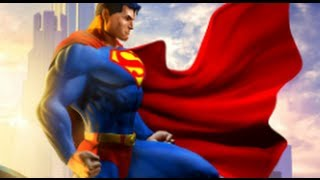 Top 10 most powerful superheroes