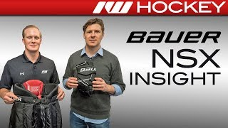 Bauer NSX Protective Line Insight