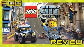 "Lego City Undercover Review ""Buy, Wait for Sale, Rent, Never Touch?"""