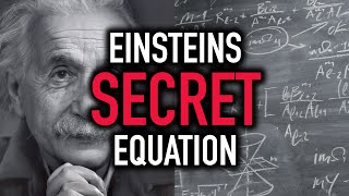 DID YOU KNOW THAT ALBERT EINSTEIN HAD A SECRET THEORY ABOUT HAPPINE...