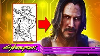 27 NEW Fast Facts About Cyberpunk 2077