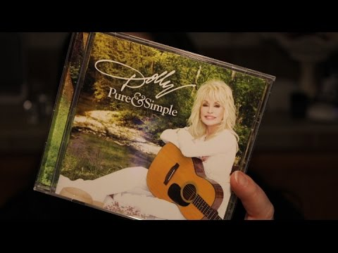 Dolly Parton Pure & Simple REVIEW!