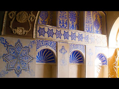 LA CITTADELLA: Fascinazioni dell'antica Erbil, cuore del Kurdistan in Iraq