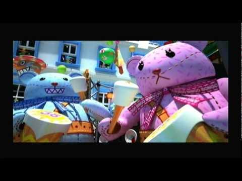 Samba De Amigo (Wii) intro