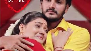 Adi neeyum nanum vazha Oru kovil 😍kattuve Love feeling song 💖💗 Tamil Whatsapp Status