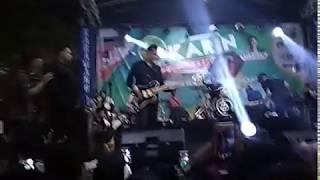 Bondan Prakoso - Bongkar (live at Grand Taruma Karawang)