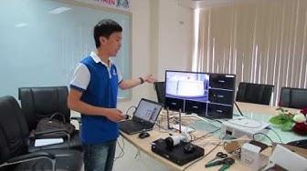 Bài 1: Cấu hình xem đầu ghi KBVISION qua mạng nội bộ LAN