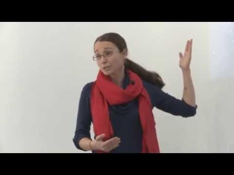 Agnieszka Dzielendziak - Three Minute Thesis®