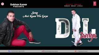 Assi Kon Ho Gaye (Audio) Song by Bindy Brar | Dil Janiya Album