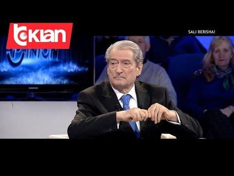Opinion - Sali Berisha! (23 janar 2020)