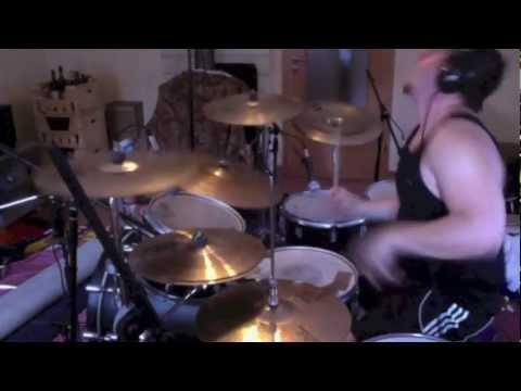 All Of Me (John Schmidt) - Drumcover