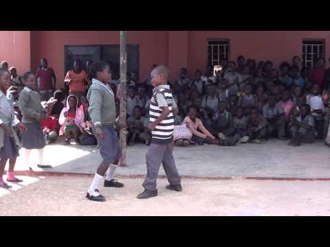 NLCS Zambia Trip 2014