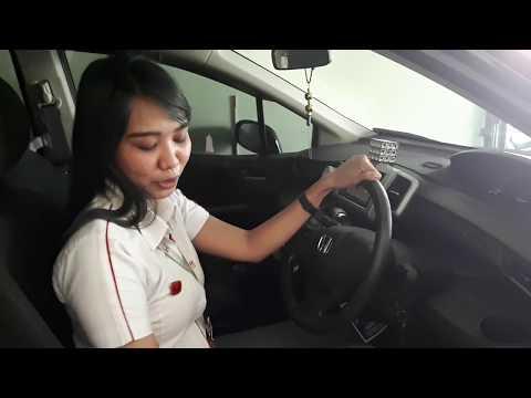 Tutorial belajar mobil matic termudah dibumi + tips tanjakan &  kemacetan | TUTORIAL OTOFREAK.