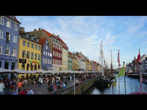 The Luxury Travel Guide to Copenhagen Denmark