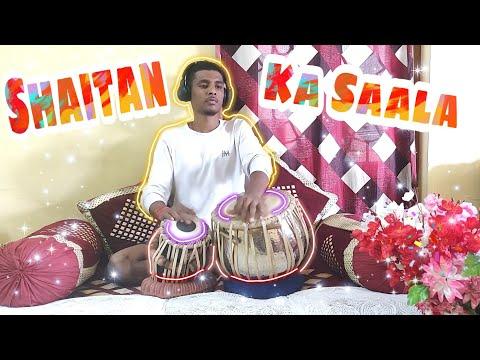 shaitan-ka-saala---[tabla-edition]- -akshay-kumar- -sohail-sen-feat.-vishal-dadlani.