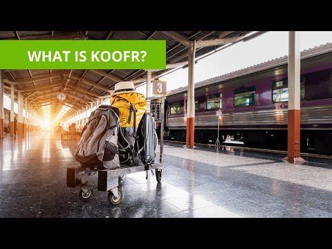 What is Koofr?