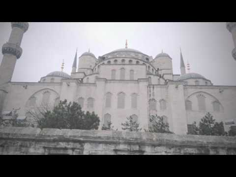 From Blue Mosque to Taksim
