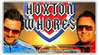The Hoxtons feat. Sam Solace - Vicious Fever (Part 2) (Jason Chance Cut)