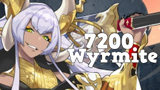 Dragalia Lost - Eastern Emissaries Summon Showcase Rerun - 60 pull (7200 Wyrmite) Summoning Session