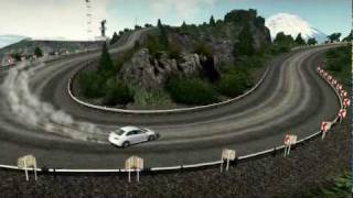 Forza Motorsport 4 Intro - It Starts by Alex Metric