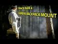 🔨Craftling: Camera-Backpack-Mount