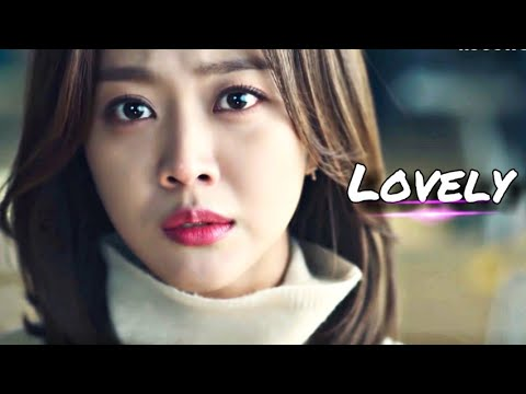 Download Lovely - sad dorama mix