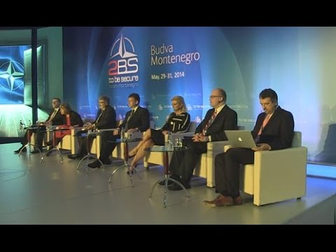 "2BS Forum 2014: Panel I - ""The future of NATO Enlargement"""