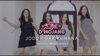 Download D'Mojang - Jodoh Gak Kemana (Official Music Video) Mp3