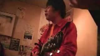 杉田二郎 - 夕暮れの女