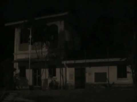 GHOST Club SG - Haunted Sembawang