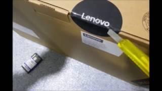 LENOVO IDEAPAD 310-15ISK 80SM009YTX RAM UPGRADE