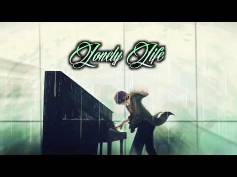 Sad Piano Music - Lonely Life (Original Composition)