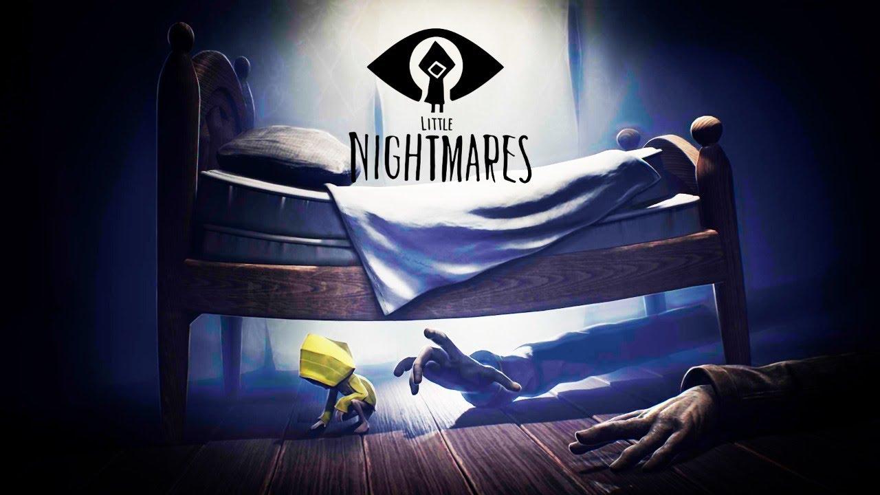 Little Nightmares | Los MIEDOS de tu INFANCIA | Juego COMPLETO