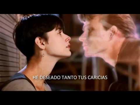 The Righteous Brothers - Ghost, El Fantasma del Amor (Vj Karnal VideoEdit)(Sub Español)