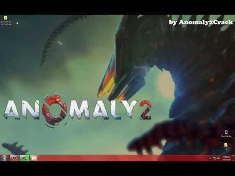 Anomaly 2 | Full Torrent & Crack | Tutorial Free 2013